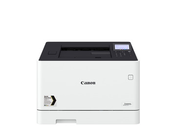 Image of Canon i-SENSYS LBP663Cdw