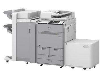 Image of Canon imagePRESS C165