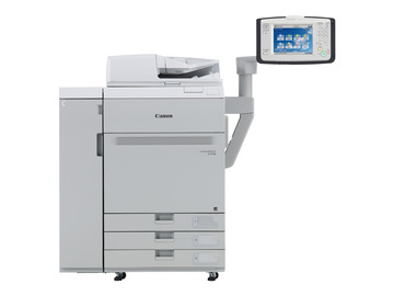 Image of Canon imagePRESS C810