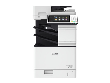 Image of Canon imageRUNNER ADVANCE 525iZ III