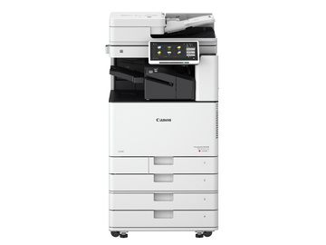 Image of Canon imageRUNNER ADVANCE DX C3725i