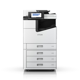 Image of Epson Workforce Enterprise WFC17590 D4TWF