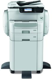 Image of Epson Workforce Pro WFC869 RDTWFC