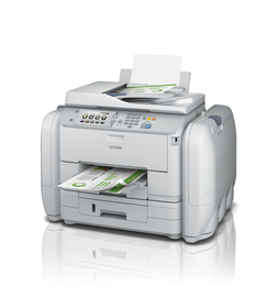 Image of Epson Workforce Pro WFR5690DTWF