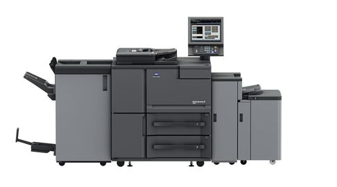 Image of Konica Minolta Bizhub Pro 1100