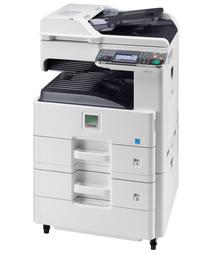 Image of Kyocera ECOSYS FS-6530MFP