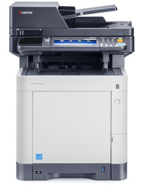 Image of Kyocera ECOSYS M6035cidn