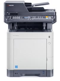 Image of Kyocera ECOSYS M6530cdn
