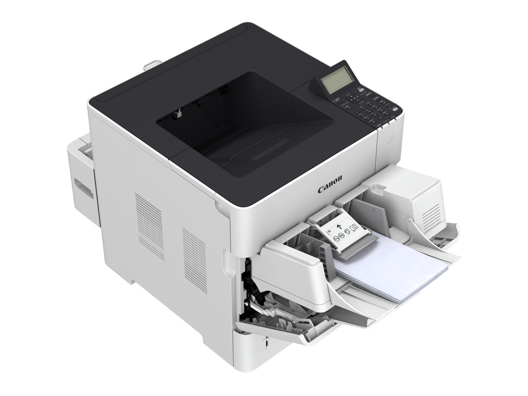 Canon i-SENSYS LBP351x printer available ot lease or purchase.
