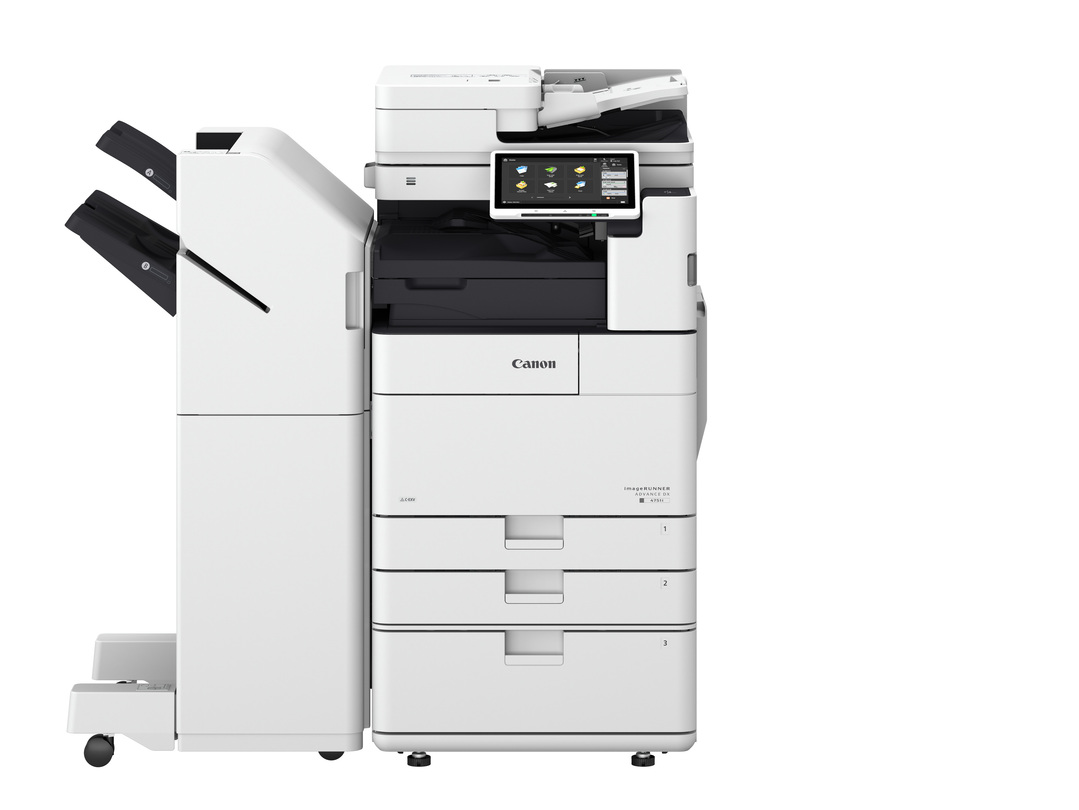 Canon imageRUNNER ADVANCE DX 4751i printer available ot lease or purchase.