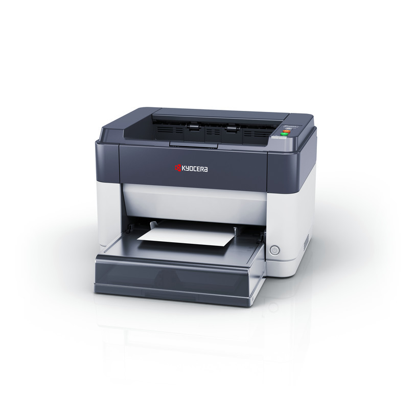 Kyocera ECOSYS FS-1061DN printer available ot lease or purchase.