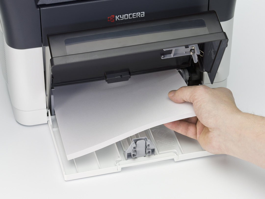 Kyocera ECOSYS FS-1320MFP printer available ot lease or purchase.