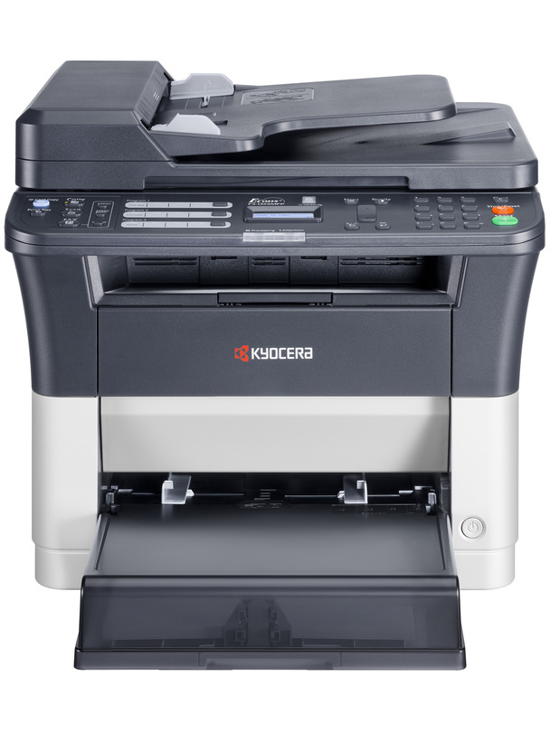 Kyocera ECOSYS FS-1325MFP printer available ot lease or purchase.