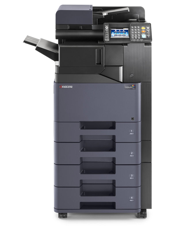 Kyocera TASKalfa 306Ci printer available ot lease or purchase.