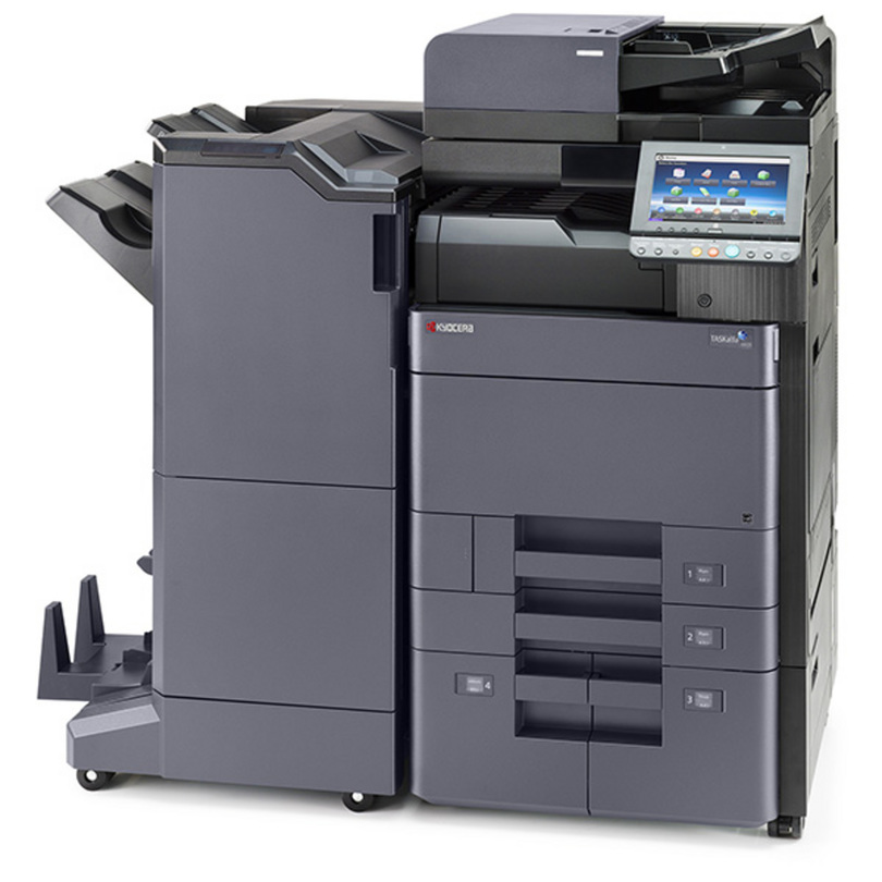 Kyocera TASKalfa 4002i printer available ot lease or purchase.
