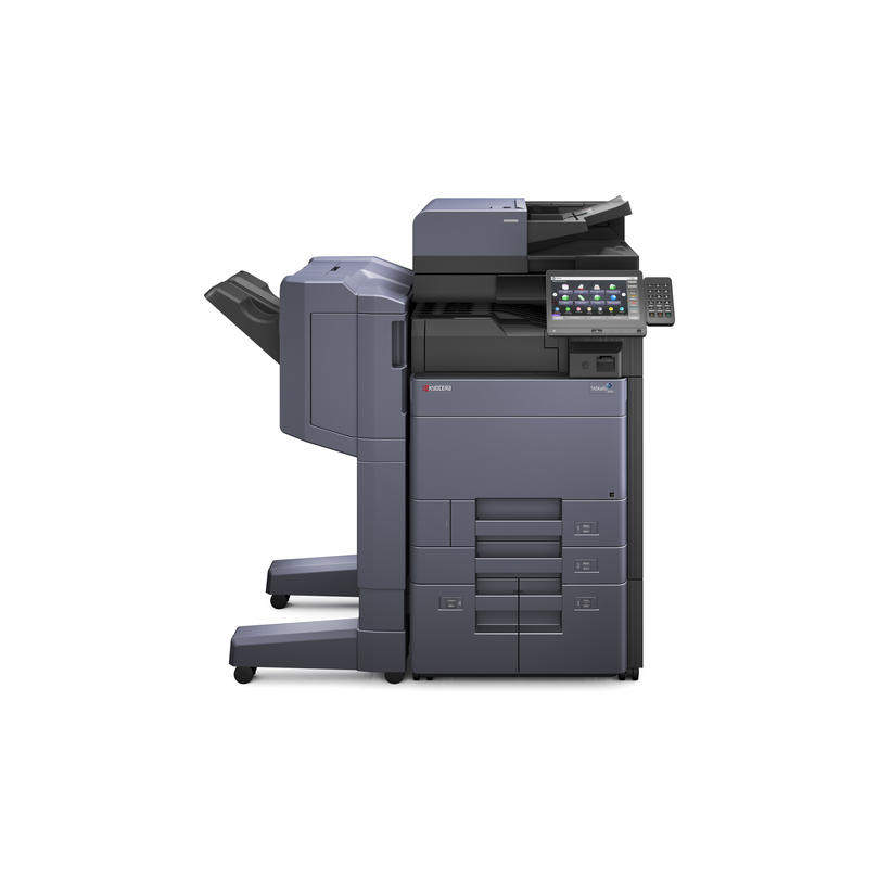 Kyocera TASKalfa 5003i printer available ot lease or purchase.