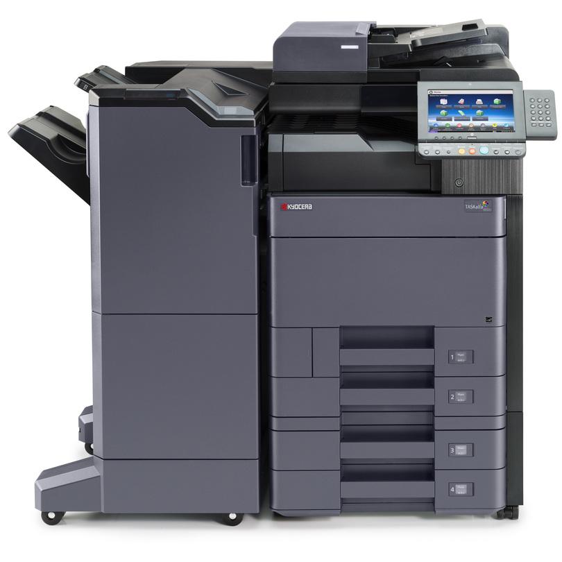 Kyocera Taskalfa 6052ci Colour A3 Multifunctional Printer