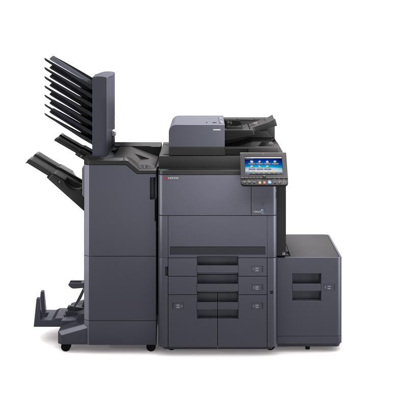 Kyocera TASKalfa 9002i printer available ot lease or purchase.